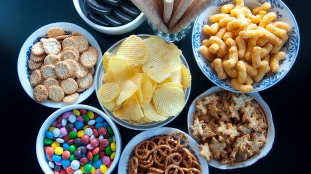 junk food 625