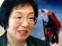 First Woman To Conquer Everest Dies At 77: Reports
