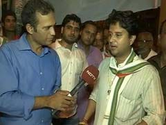 Polls 'More About Individual, Less About Symbol', Says Jyotiraditya Scindia