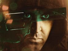 Hrithik Roshan Tweets First Poster Of Kaabil. Let The Intrigue Begin