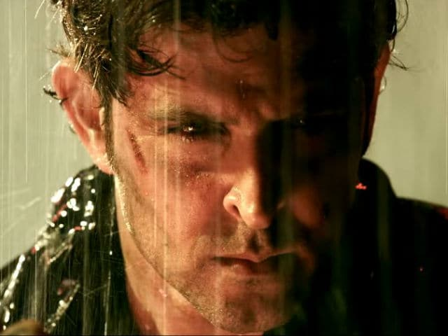 Hrithik Roshan Was Forced To Release Kaabil Trailer Post Leak