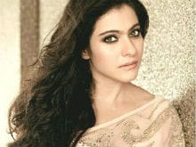 Kajol Says, 'People Never Pointed Fingers at Married Actresses Earlier'