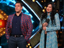 Bigg Boss 10: What Kamya Punjabi Told Contestants on Eviction Day