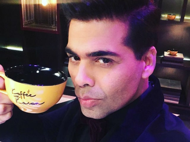 KJo's Koffee With Karan Will Hit Your TV Screens on This Date