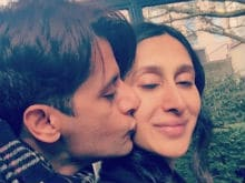 Karanvir Bohra, Teejay Sidhu Share Pics of Their 'Twin Angels'. They Are Beyond Adorable