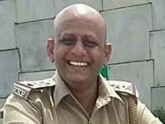 Karnataka Police Officer Shoots Himself, Found Dead In His Office