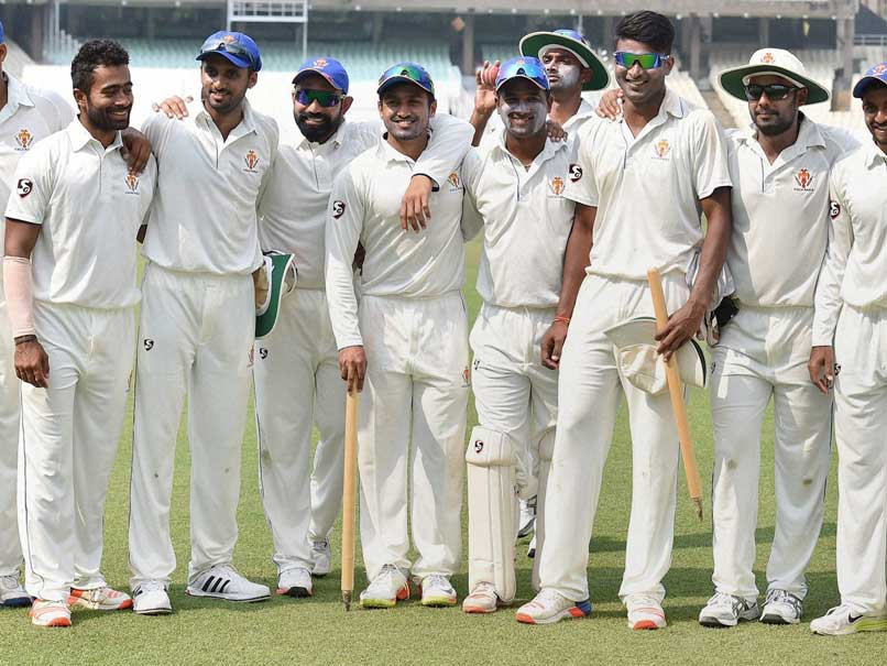 Karnataka Rout Gautam Gambhir-Led Delhi by an Innings And 160 Runs