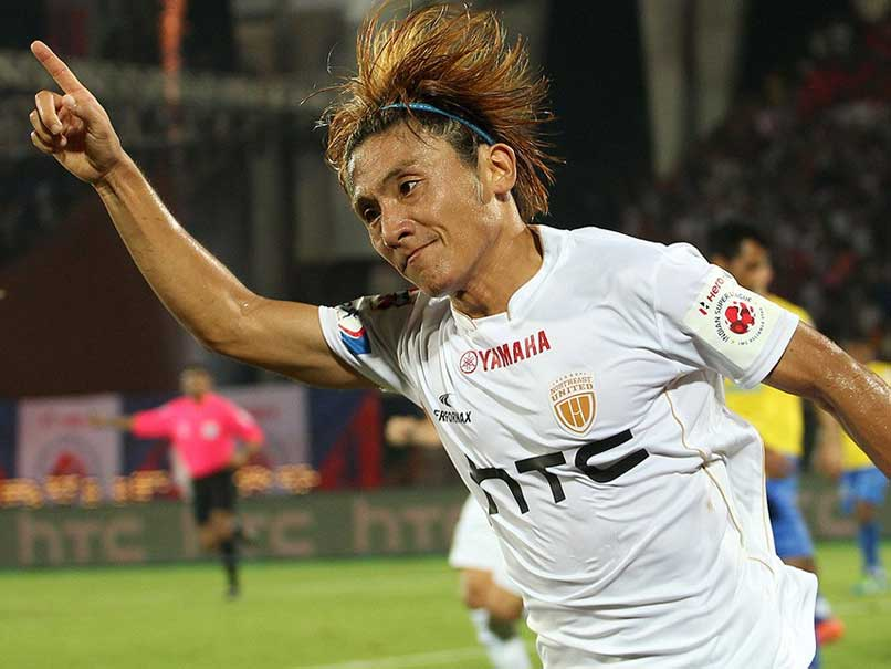 ISL: NorthEast United Defeat Kerala Blasters in Tournament Opener