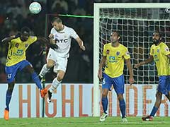 ISL: Kerala Blasters Look to Open Account Against Atletico de Kolkata
