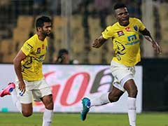 Kerala Blasters Rally to Beat FC Goa 2-1 in ISL