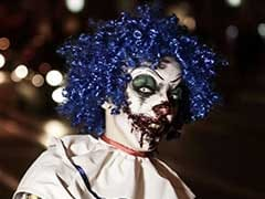 Austria 'Horror Clown' Attacks Leave Several Injured