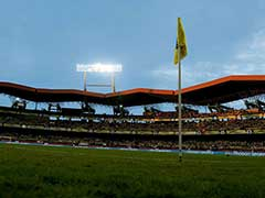 Kochi Gets FIFA Nod to Host FIFA U-17 World Cup