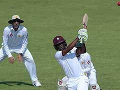 3rd Test: West Indies on Brink of Consolation Victory vs Pakistan