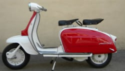 Govt Seeks To Leverage Lambretta Brand For Scooters India Sale