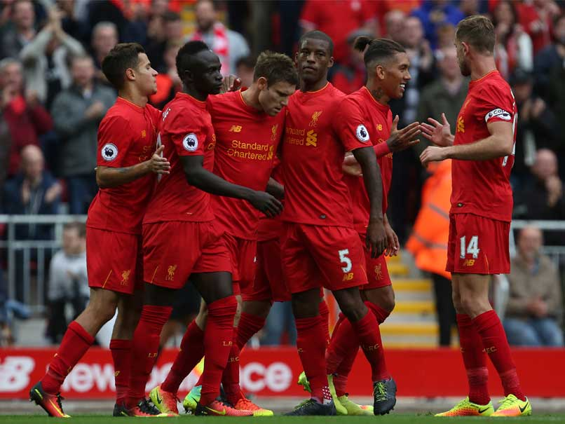 Premier League: James Milner Sends Liverpool Second, Chelsea Win