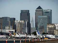 London City Airport Evacuated After Reports Of 'Chemical Incident'