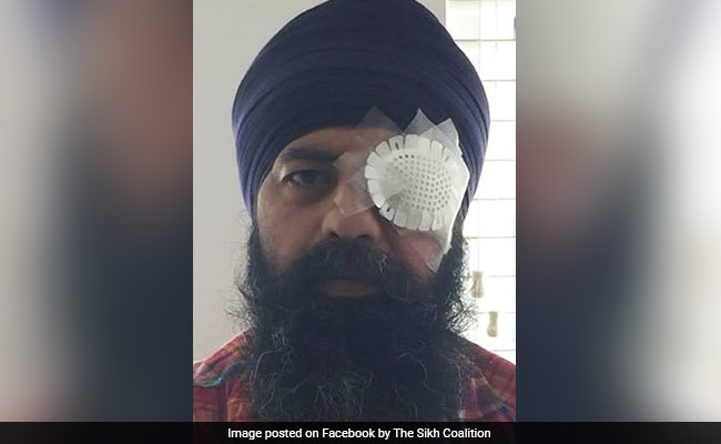 US Court Jails Two Americans For Assaulting Sikh Man In California