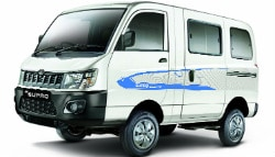 Mahindra Launches eSupro Electric Van At Rs. 8.45 Lakh