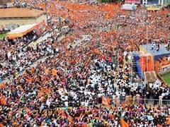 Behind BJP's Assurance Of Reservation For Marathas, Signs Of A Rift