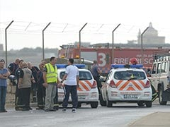 5 Killed In Malta Plane Crash