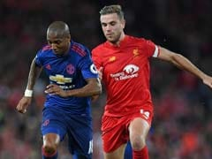 Premier League: Manchester United Thwart Liverpool in Cagey Anfield Clash