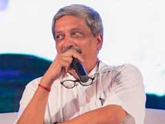 Pakistan Still In Anaesthesia After 'Surgery', Says Manohar Parrikar