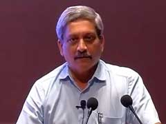 Only Modi Government Implemented One Rank One Pension: Manohar Parrikar