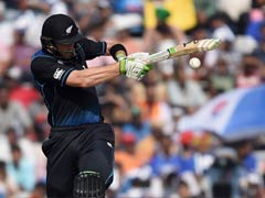India vs New Zealand: Ranchi Pitch Was Tough To Bat On, Says Martin Guptill