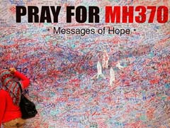 Bad Winter Delays MH370 Search By Up To 2 Months, Say Authorities