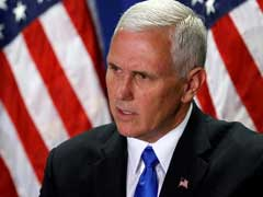 American Media Trying To Rig US Presidential Polls, Says Mike Pence
