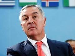 Montenegro PM Accuses Russia Of Financing Anti-NATO Campaign