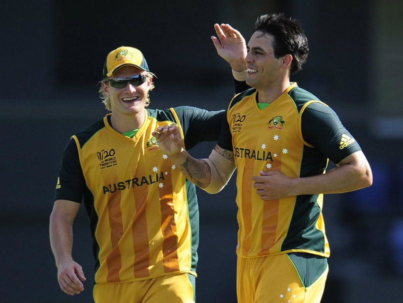 Watson Pushed My Head Into The Toilet: Mitchell Johnson Reveals in Book