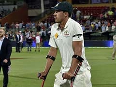 Mitchell Starc Hopes to be Ready For Perth Test vs South Africa