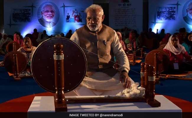 India capable of strengthening global economy: PM Narendra Modi