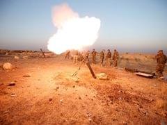 Mosul Battle Will Be Big, Won't End Soon, Says Kurdish Minister