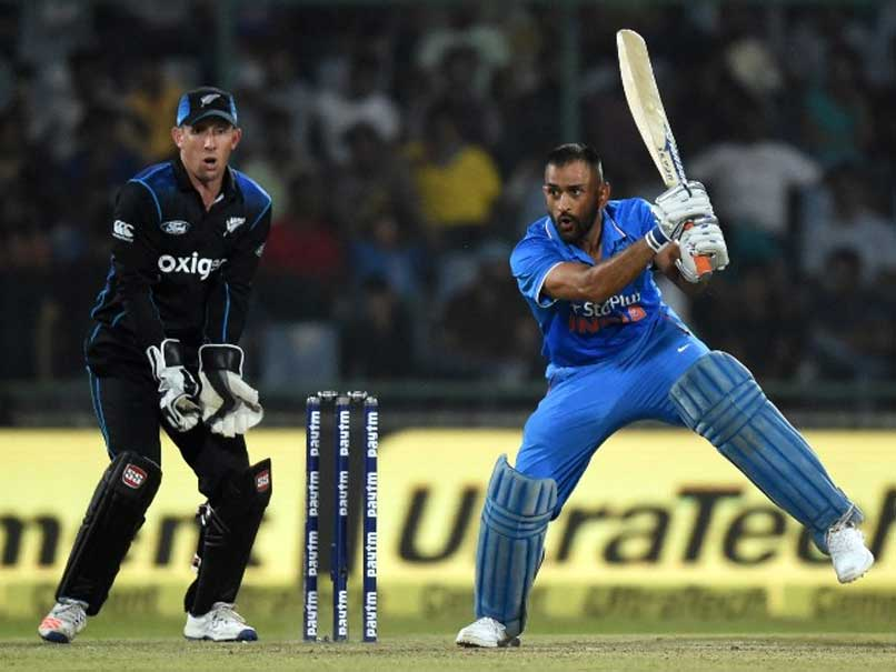 India Eyeing Improved Show Against Reinvigorated New Zealand