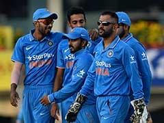 MS Dhoni Defends India Youngsters After Ranchi ODI Loss to New Zealand