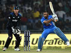 MS Dhoni Disappointed as India Lost Wickets When he Wanted to Play 'Big Shots' in 2nd ODI