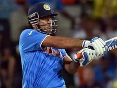 MS Dhoni-Led India Need To Win ODI Series 4-1 vs New Zealand To Rise In ICC Rankings