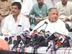 Mulayam Singh Sends Brother Shivpal To Delhi To Explore 'Grand Alliance'