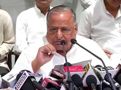 Maintain Discipline: Samajwadi Party Chief Mulayam Singh Yadav To Youth Leaders
