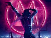 Tiger Shroff's Munna Michael Poster is a Tribute to Michael Jackson