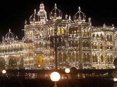 Majestic Mysuru Palace, Brilliant 'Jumbo Savari': Ultimate Dussehra Finale