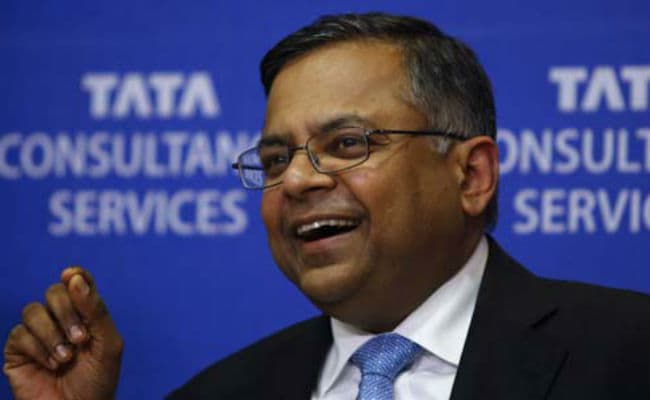 Tata-Mistry Spat Unlikely To Hit TCS Operations, Say ...