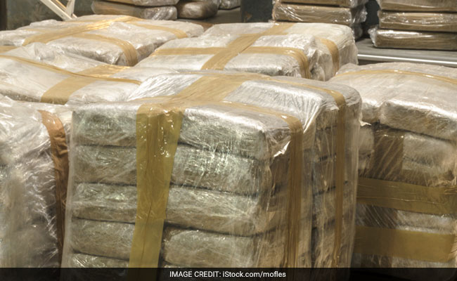 500 Kilos Of Cocaine Hidden In Bricks Seized By Spanish Police