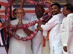 पीएम मोदी ने अपने संसदीय क्षेत्र के लिए 5,000 करोड़ रु की सात परियोजनाओं की शुरुआत की