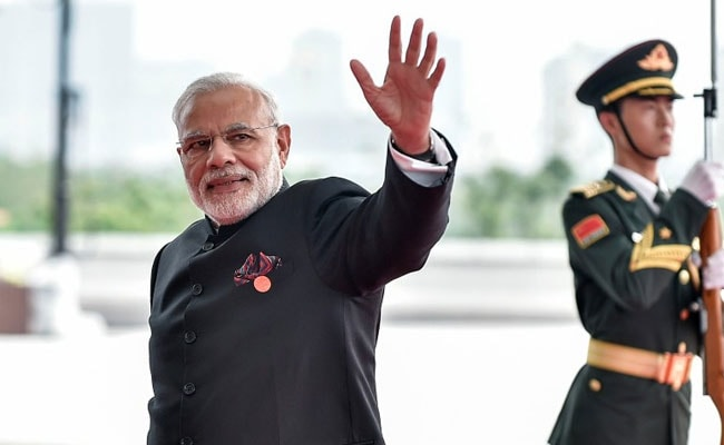 Moral support, not weapons, is strength of our Army: Modi