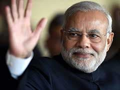 PM Narendra Modi Invited to First India-England Test at Rajkot by Saurashtra Cricket Association