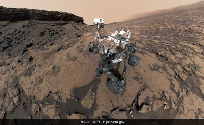 nasa curiosity latest news - photo #6