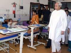 Stringent Action Against The Guilty In Bhubaneswar Hospital Fire: Naveen Patnaik